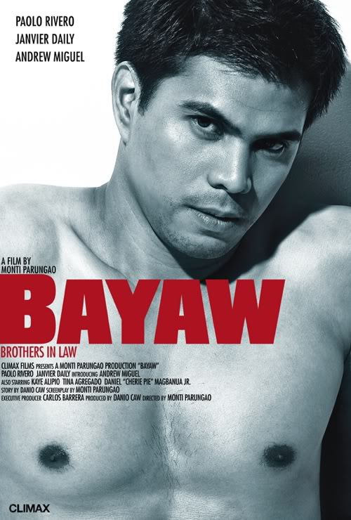 Bayaw movie