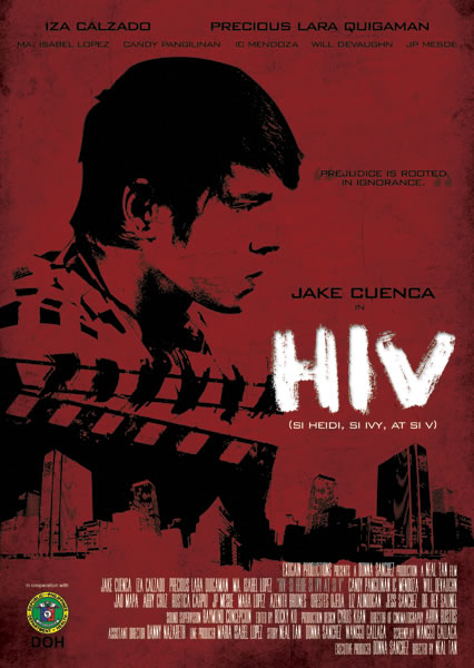 hiv jake cuenca movie The entire wikipedia with video and photo galleries for each article find something interesting to watch in seconds.