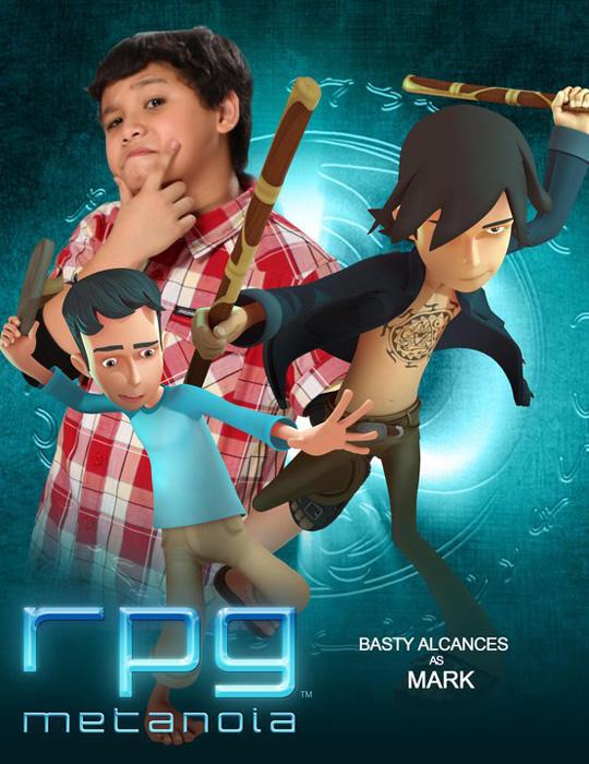 U00bb Agimat Film U00bb RPG Metanoia